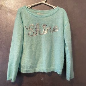 The Children's place sweater size 5/6